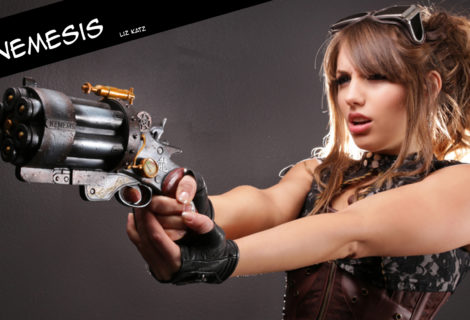 Nemesis | Steampunk-esq Randomness