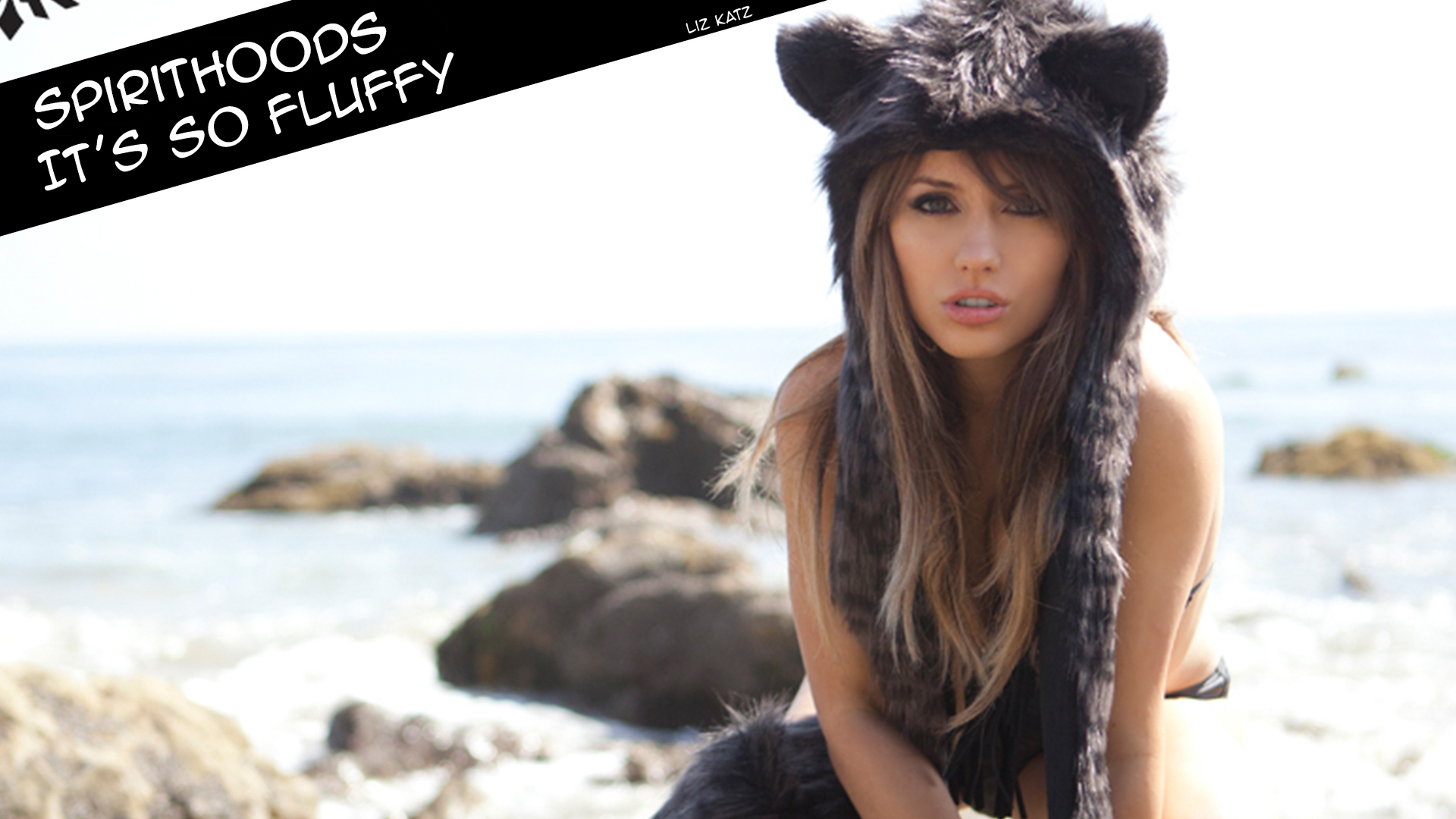 Spirithoods | It's So Fluffy